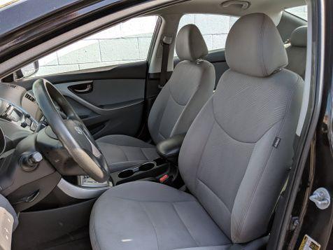 2013 Hyundai Elantra GLS PZEV   Endicott, NY   Just In Time, Inc. in Endicott, NY