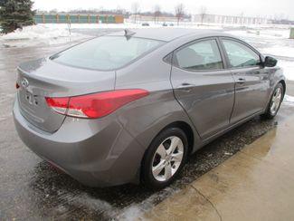 2013 Hyundai Elantra GLS PZEV Farmington, MN 1
