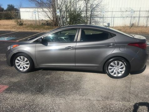 2013 Hyundai Elantra GLS | Ft. Worth, TX | Auto World Sales LLC in Ft. Worth, TX