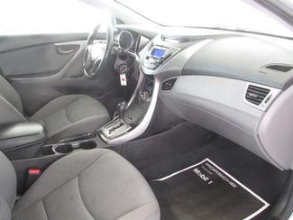 2013 Hyundai Elantra GLS PZEV Gardena, California 8