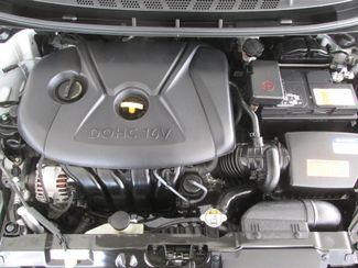 2013 Hyundai Elantra GLS PZEV Gardena, California 15