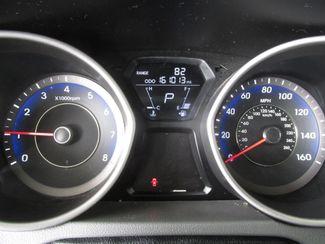 2013 Hyundai Elantra GLS PZEV Gardena, California 5