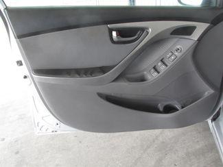 2013 Hyundai Elantra GLS PZEV Gardena, California 9