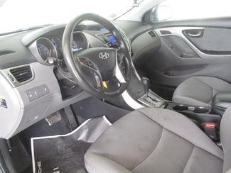 2013 Hyundai Elantra GLS PZEV Gardena, California 4