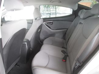 2013 Hyundai Elantra GLS PZEV Gardena, California 10
