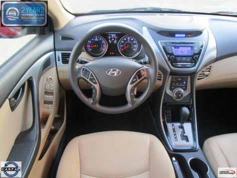 2013 Hyundai Elantra GLS in Garland, TX