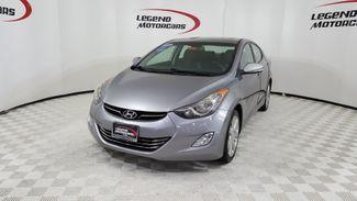 2013 Hyundai Elantra Limited PZEV in Garland, TX 75042