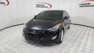 2013 Hyundai Elantra Limited in Garland, TX 75042