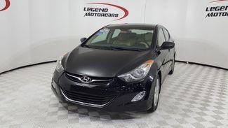 2013 Hyundai Elantra GLS in Garland, TX 75042