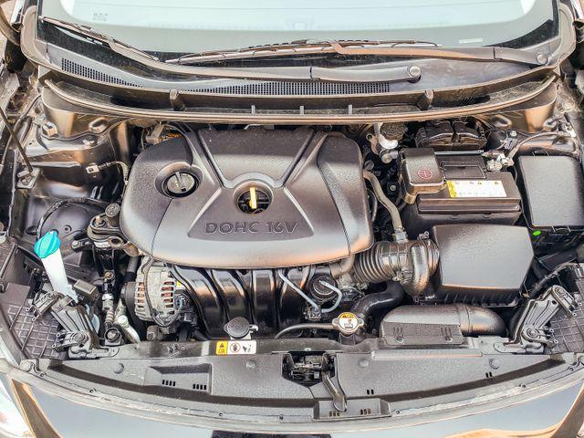 2013 Hyundai Elantra GT 6 mo 6000 mile warranty Maple Grove, Minnesota 5