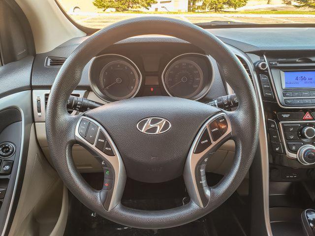 2013 Hyundai Elantra GT 6 mo 6000 mile warranty Maple Grove, Minnesota 34