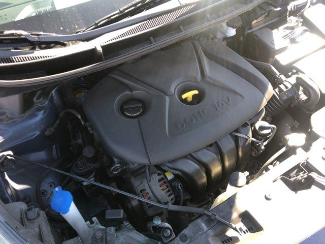2013 Hyundai Elantra GT CAR PROS AUTO CENTER (702) 405-9905 Las Vegas, Nevada 11