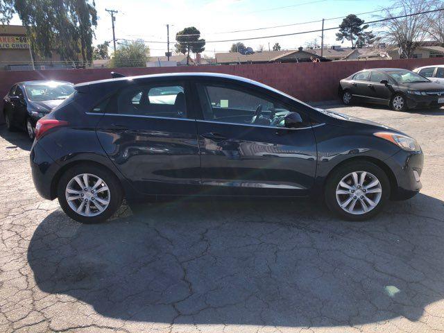 2013 Hyundai Elantra GT CAR PROS AUTO CENTER (702) 405-9905 Las Vegas, Nevada 4