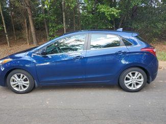 2013 Hyundai Elantra GT Base w/Blue in Kernersville, NC 27284