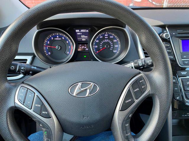 2013 Hyundai Elantra GT New Brunswick, New Jersey 12