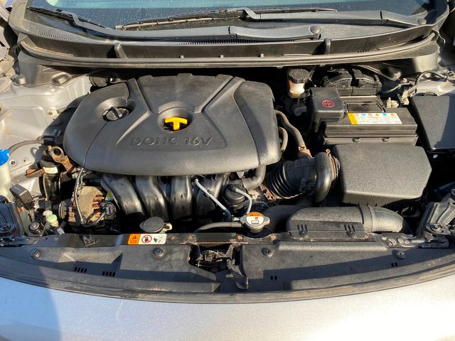 2013 Hyundai Elantra GT New Brunswick, New Jersey 26