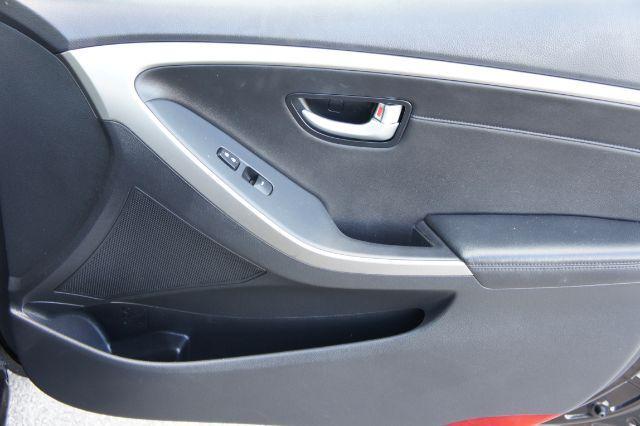 2013 Hyundai Elantra GT A/T in San Antonio, TX 78233