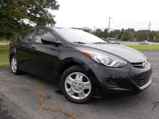 2013 Hyundai Elantra GLS in Harrisonburg, VA 22802