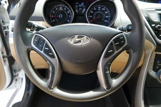 2013 Hyundai Elantra GLS Hialeah, Florida 16