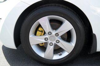 2013 Hyundai Elantra GLS Hialeah, Florida 3