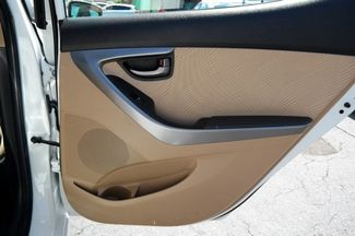2013 Hyundai Elantra GLS Hialeah, Florida 34