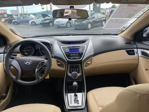2013 Hyundai Elantra GLS | Hot Springs, AR | Central Auto Sales in Hot Springs, AR