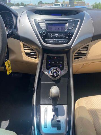 2013 Hyundai Elantra GLS PZEV | Hot Springs, AR | Central Auto Sales in Hot Springs, AR