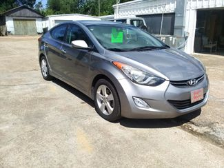 2013 Hyundai Elantra GLS Houston, Mississippi 1