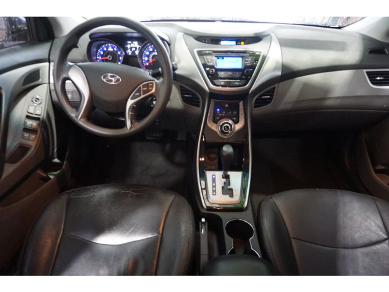 2013 Hyundai Elantra GLS  city Texas  Vista Cars and Trucks  in Houston, Texas