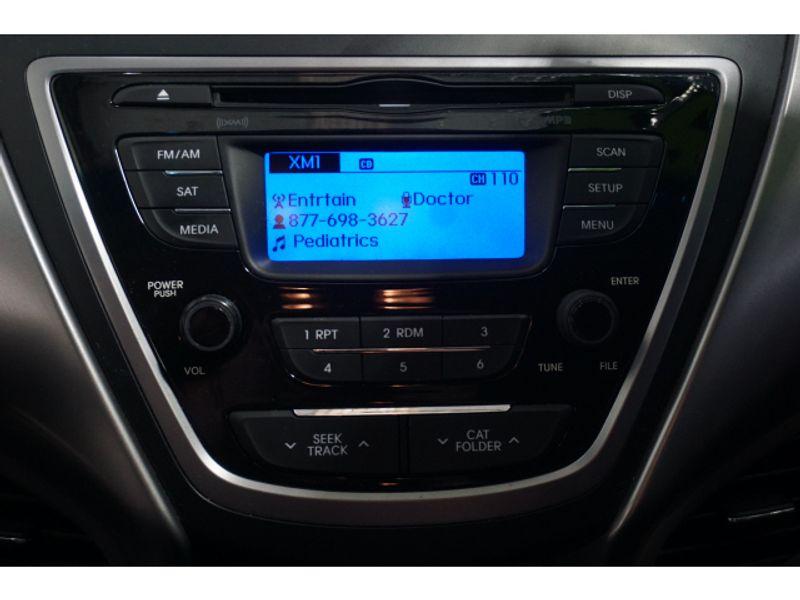 2013 Hyundai Elantra GLS  city Texas  Vista Cars and Trucks  in Houston, Texas