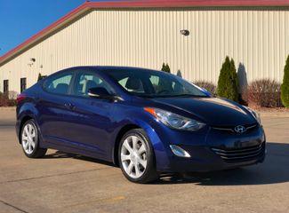 2013 Hyundai Elantra Limited in Jackson, MO 63755