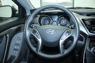 2013 Hyundai Elantra GLS Preferred Kensington, Maryland 71