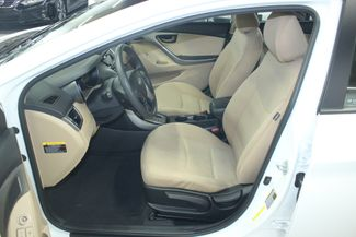 2013 Hyundai Elantra GLS Preferred Kensington, Maryland 17