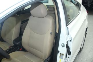 2013 Hyundai Elantra GLS Preferred Kensington, Maryland 18