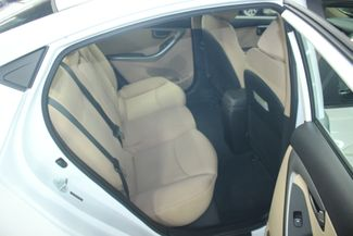 2013 Hyundai Elantra GLS Preferred Kensington, Maryland 40