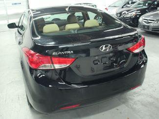 2013 Hyundai Elantra GLS Preferred Kensington, Maryland 10