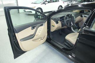 2013 Hyundai Elantra GLS Preferred Kensington, Maryland 14