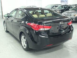 2013 Hyundai Elantra GLS Preferred Kensington, Maryland 2