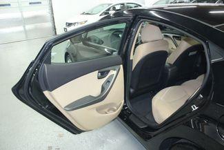 2013 Hyundai Elantra GLS Preferred Kensington, Maryland 27