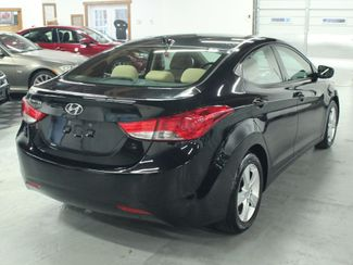 2013 Hyundai Elantra GLS Preferred Kensington, Maryland 4