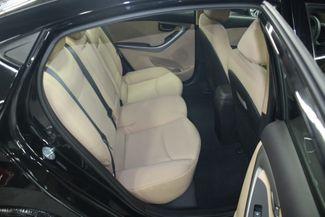 2013 Hyundai Elantra GLS Preferred Kensington, Maryland 40