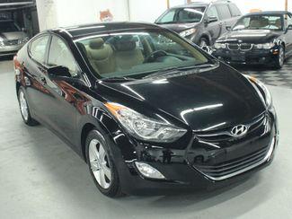 2013 Hyundai Elantra GLS Preferred Kensington, Maryland 6