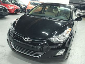 2013 Hyundai Elantra GLS Preferred Kensington, Maryland 8