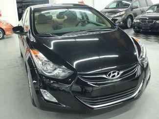 2013 Hyundai Elantra GLS Preferred Kensington, Maryland 9