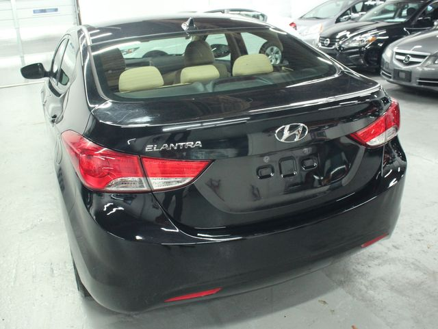 2013 Hyundai Elantra GLS Preferred Kensington, Maryland 10