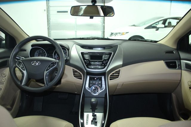 2013 Hyundai Elantra GLS Preferred Kensington, Maryland 70