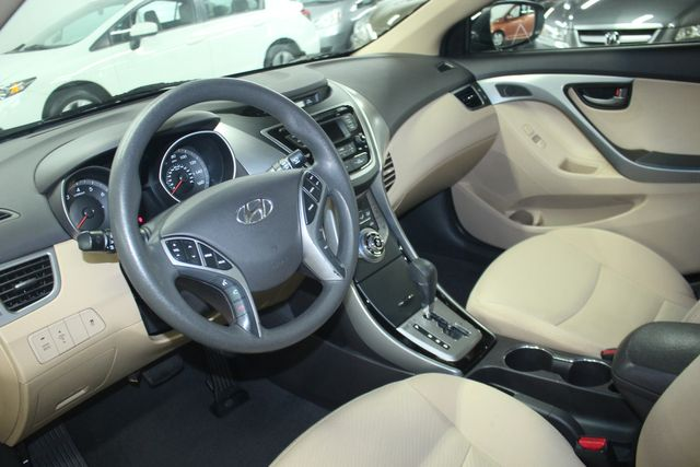 2013 Hyundai Elantra GLS Preferred Kensington, Maryland 80
