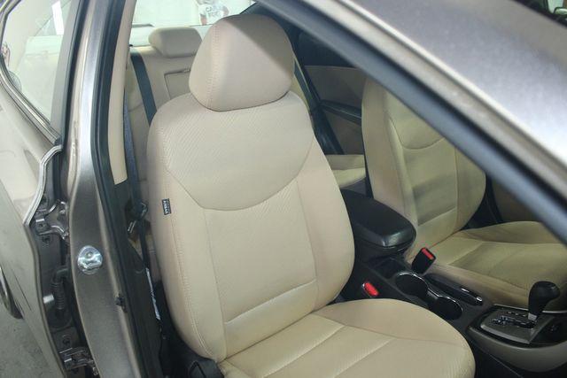 2013 Hyundai Elantra GLS Preferred Kensington, Maryland 57