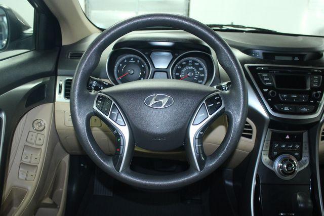 2013 Hyundai Elantra GLS Preferred Kensington, Maryland 77