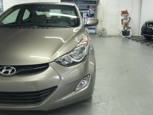 2013 Hyundai Elantra GLS Preferred Kensington, Maryland 106